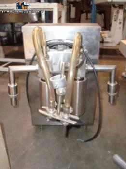 Cylinder filling