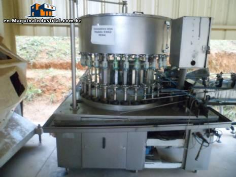Filling machine Mesal