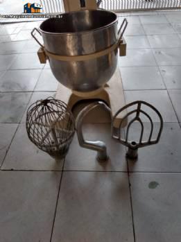 Industrial mixer 60 L Amadio