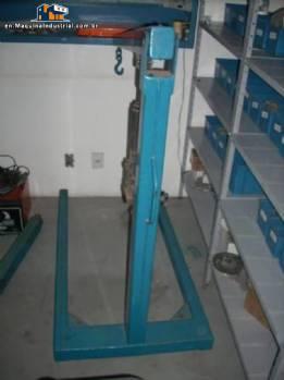 Hydraulic Winch Marcon