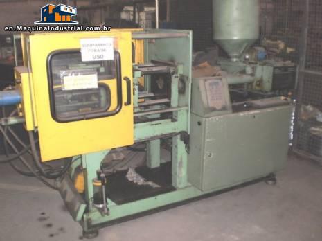 Injection molding machine Battenfeld