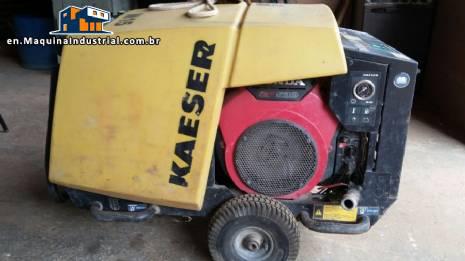 Air compressor 450 lbs