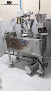 Stainless steel capsuller