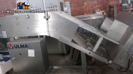 Metal detector Ulma
