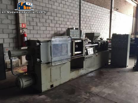 injection machine Oriente