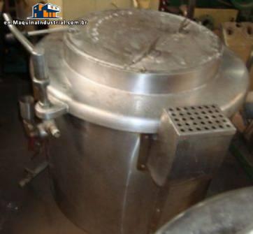 Trademark Boiler Elvi