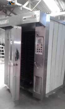 Industrial rotary kiln Perfecta